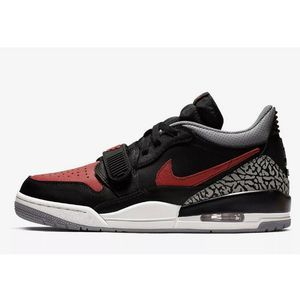 Nike Air Jordan Legacy 312 Low Men's Basketball